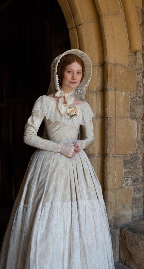 *Jane Eyre*