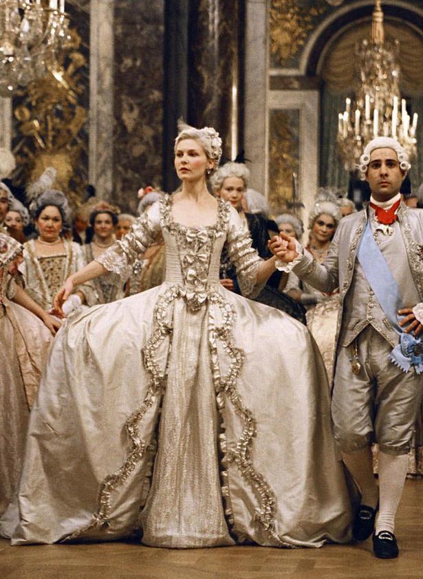*Marie Antoinette*