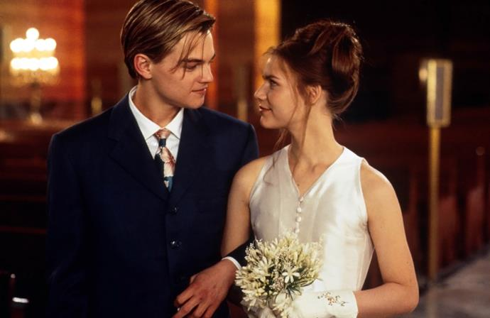 *Romeo + Juliet*