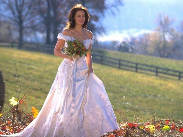 *Runaway Bride*