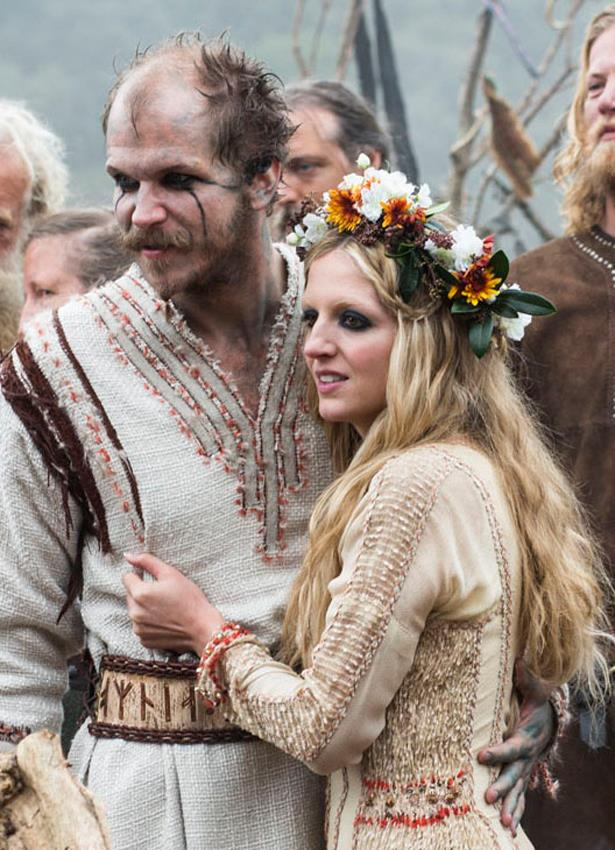 *Vikings*