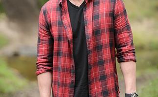 Richie Strahan The Bachelor Australia 2016