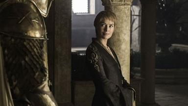 What You Need To Know About That Last Cersei Moment From The 'Game of Thrones' Finale