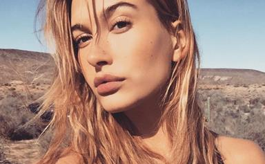 Hailey Baldwin To Release Her First Beauty Range With ModelCo