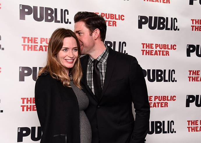 """<p>""""That is legitimately my greatest achievement, and I'm OK saying that."""" That """"greatest achievement"""" is being married to Emily Blunt, John told <em><a href=""""http://www.huffingtonpost.com.au/entry/john-krasinski-calls-marriage-to-emily-blunt-his-greatest-achievement_us_57b6249be4b0b51733a2608e?ir=Entertainment&utm_hp_ref=entertainment"""">The Huffington Post</a></em>.</p>"""