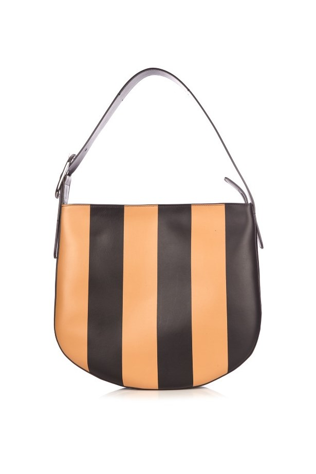 "Bag, $2242, <a href=""http://www.matchesfashion.com/au/products/Sportmax-Noel-shoulder-bag-1068649"">Sportmax via matchesfashion.com</a>"