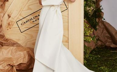 The Wedding Dress You Should Wear Based On Your Sign