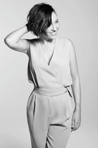 Zoë Foster Blake Talks Amazinger Face