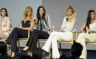 Here's What The Kardashian-Jenner Sisters Actually Eat