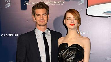 Emma Stone And Andrew Garfield Prove You Can Stay Friends With Your Ex