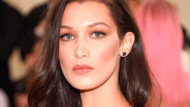 The Four Beauty Products Bella Hadid Swears By For A Perfect Complexion