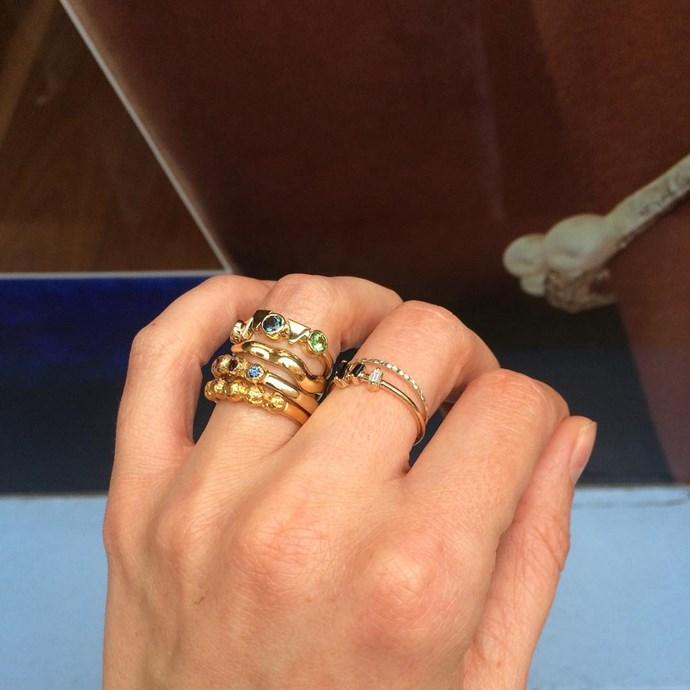 jewellery brands to follow on instagram