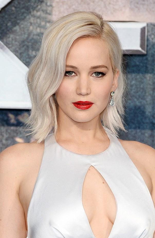 <p><strong>2016: Jennifer Lawrence</strong> <p>Jennifer earned an estimated US$46 million.