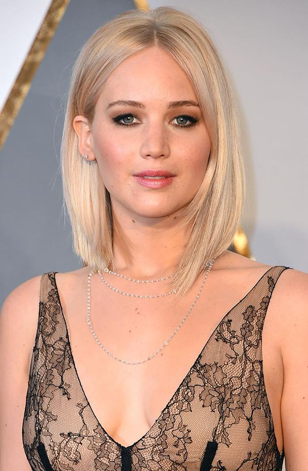 <p><strong>2015: Jennifer Lawrence</strong> <p>Jennifer earned an estimated US$52 million.