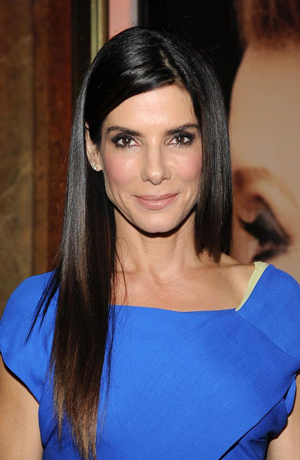 <p><strong>2014: Sandra Bullock</strong> <p>Sandra earned an estimated US$51 million.