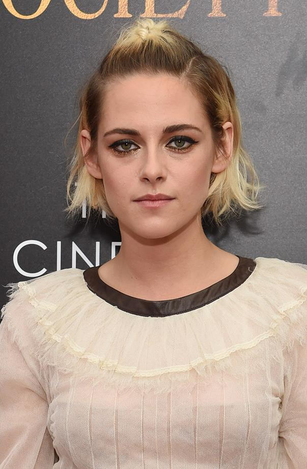 <p><strong>2012: Kristen Stewart</strong> <p>Kristen earned an estimated US$34.5 million.