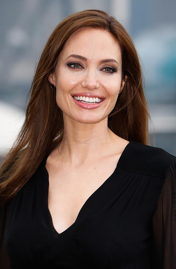 <p><strong>2009: Angelina Jolie</strong> <p>Angelina earned an estimated US$27 million.