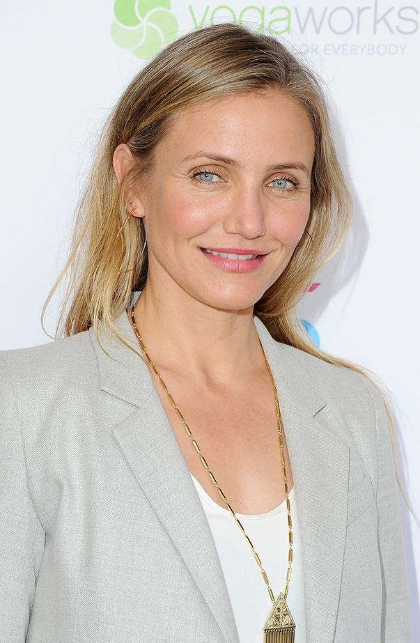 <p>2008: Cameron Diaz <p>Cameron earned an estimated US$50 million.