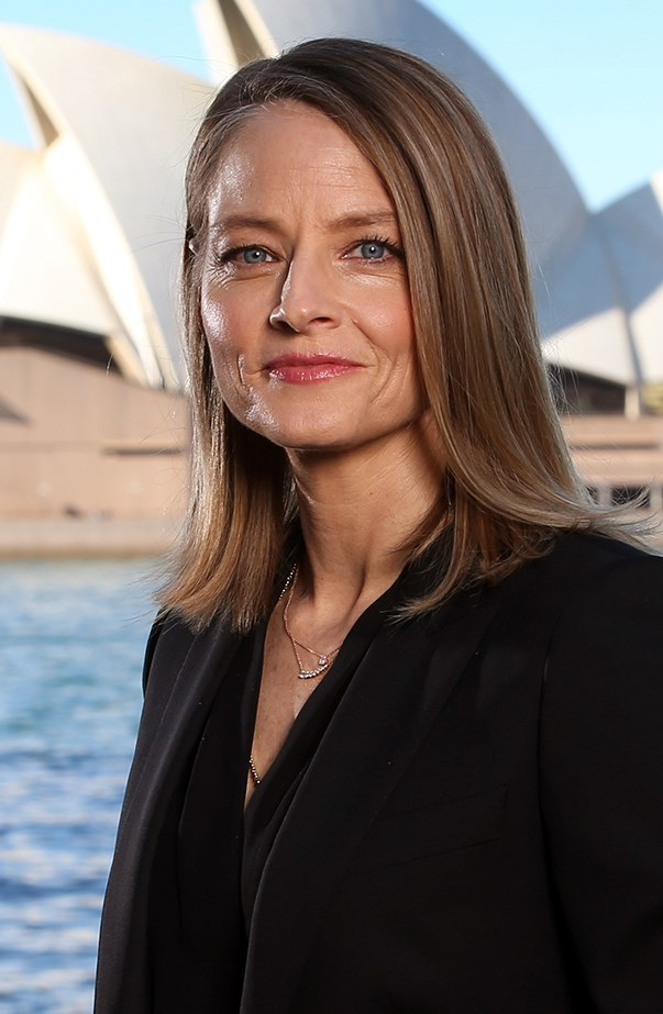 <p><strong>2007: Jodie Foster</strong> <p>Jodie earned an estimated US$27 million.