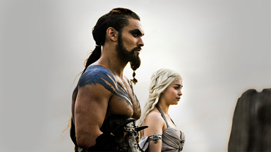 Is A Khal Drogo-Khaleesi Reunion Actually Going To Happen On 'Game Of Thrones'?