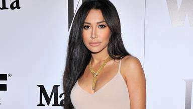 Naya Rivera Opens Up About Having An Abortion While Filming 'Glee'