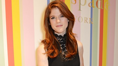 "Fans Freak Out Over 'Game Of Thrones' Actress Rose Leslie's ""Posh"" Accent"