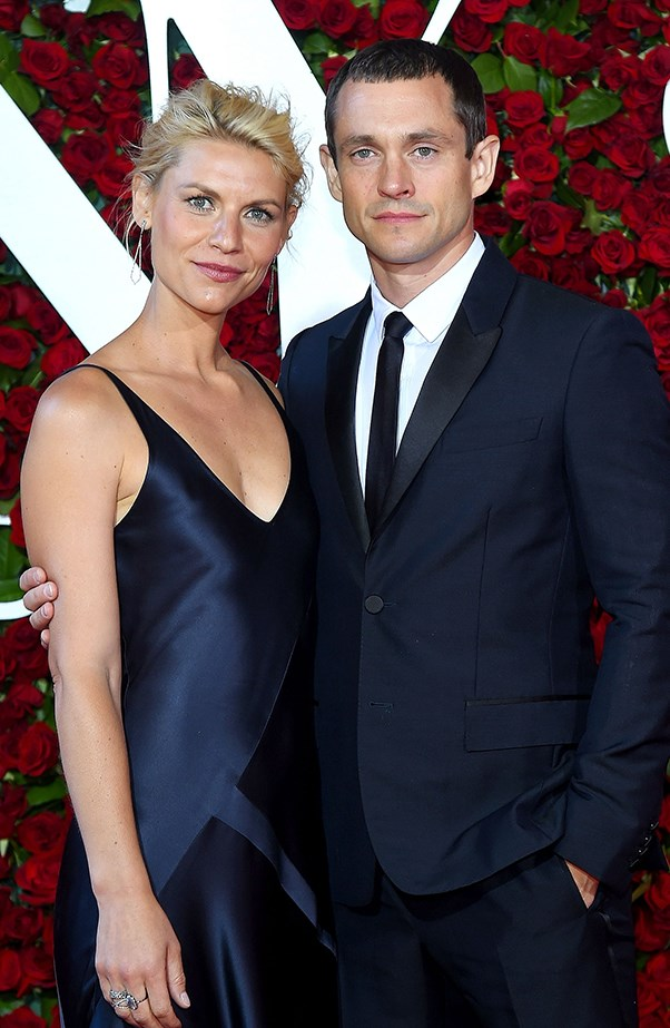 <p><strong>Claire Danes and Hugh Dancy</strong> <p>Claire and Hugh met in 2006 and had a super private wedding ceremony when they got hitched in late 2009. They have a son, Cyrus, who was born in 2012.