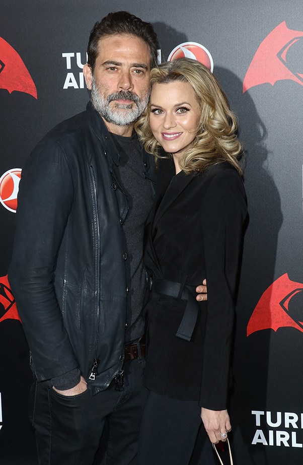 <p><strong>Jeffrey Dean Morgan and Hilarie Burton</strong> <p>Jeffrey and Hilarie started dating in 2009 and have a son called Augustus, who was born in March 2010.