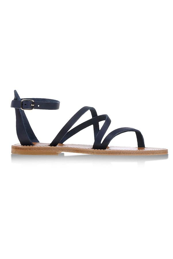 """<strong>Flat Sandals</strong> <br><br> K. Jacques sandals, $373, <a href=""""https://www.shopbop.com/epicure-sandal-k-jacques/vp/v=1/1595877784.htm?folderID=2534374302024265&fm=other-shopbysize-viewall&os=false&colorId=16680&extid=affprg_CJ_SB_US-3640649-Skimlinks&cvosrc=affiliate.cj.3640649"""">shopbop.com</a>"""