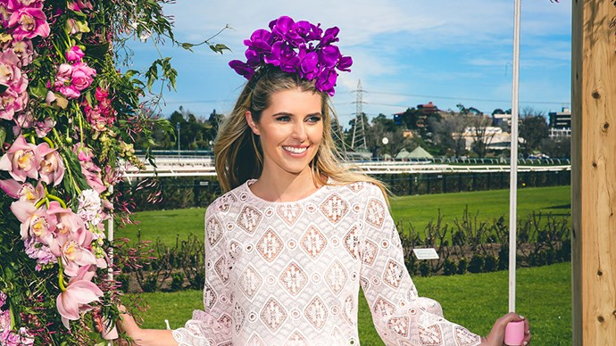 The Park at Melbourne Cup Carnival