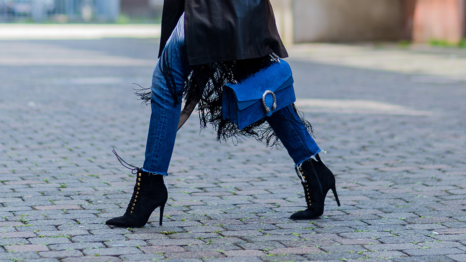 The Easy Hack to Keep Your Shoes From Squeaking