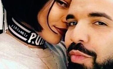 20 Of Drake And Rihanna's Cutest Ever Moments
