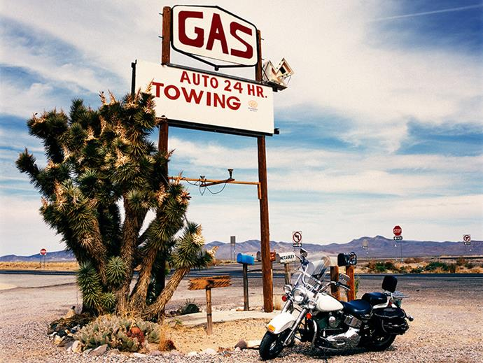 <strong>Route 66.</strong> <br><br>The famous Route 66 between Chicago and LA is a legendary road trip to take with your best mate. Tag it onto next year's Coachella trip and get set to fill up your Instagram Story with snaps of the Grand Canyon, neon signs, red dirt roads, diners, motels and a selfie or 500.