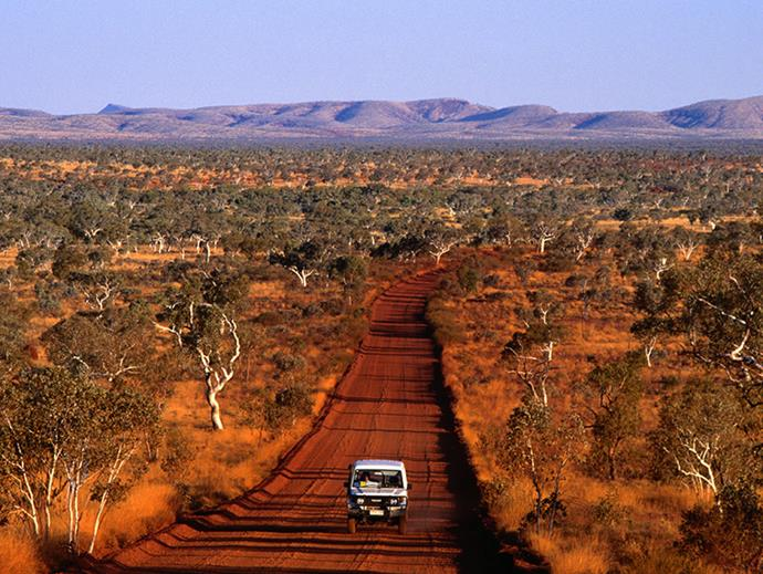 <strong>The Big Lap.</strong> <br><br>Ever wanted to quit your job, hire a 4WD and hit the road with your bestie? This is the road trip for you. The 40,000km drive around the country is once-in-a-lifetime stuff. You'll get to experience the crazy array of landscapes, wildlife and sceneries (not to mention #nofilter sunsets) that Australia has to offer. Dig out the <em>Waltzing Matilda</em> cassette and prepare to get patriotic.