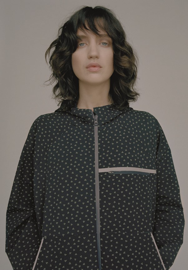<p>Take a look at the new collaboration between A.P.C. and Outdoor Voices.</p>