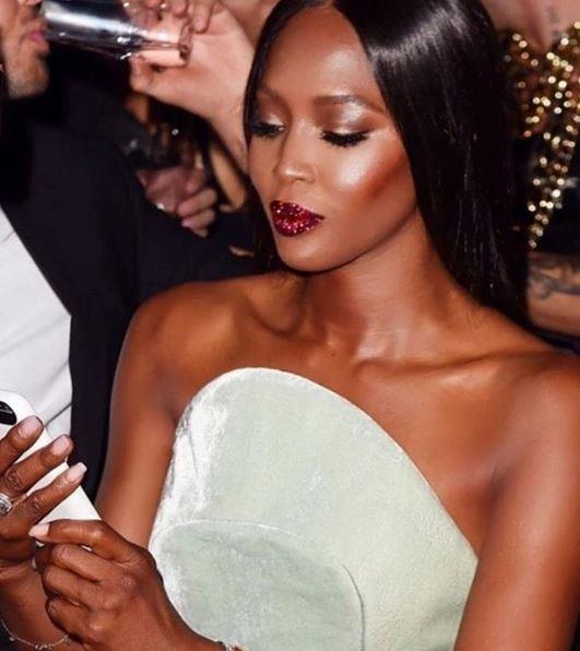 "<p><strong>Pat McGrath</strong> <p>Pat McGrath is a legend in the beauty industry. She's the Design Director for P&G Beauty and recently released a lip kit called Pat McGrath Labs Lust 004, which makes a big impact with sparkle pigment. Need an example? See Naomi Campbell's lips at the 2016 MTV VMAs. <p><a href=""https://www.instagram.com/patmcgrathreal/"" target=""_blank"">Instagram.com/patmcgrathreal</a>"