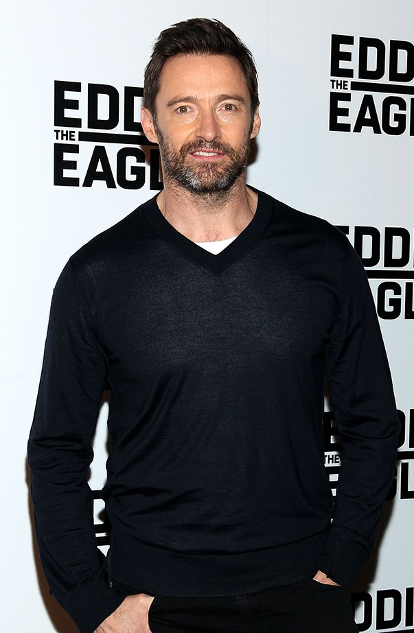 """<p><strong>Hugh Jackman</strong> <p>Hugh Jackman has been open about the struggles he and his wife, Deborra-lee Furness, have faced when it came to conceiving children naturally. But he's adamant they always had plans to adopt, which is how they came to be parents to Oscar and Ava. Hugh <a href=""""http://www.eonline.com/news/372386/hugh-jackman-calls-fatherhood-incredible-talks-past-fertility-struggles-on-katie"""" target=""""_blank"""">recalled to Katie Couric</a> how it felt when Oscar was born: """"The moment Oscar was born, all the heartache just melted away. Many of you are parents, you guys know you can't prepare for that moment. Nothing can prepare you… You can't even explain how incredible it is and that avalanche of emotion that comes and how it opens up your heart, how it frustrates you, how it angers you, how everything is just… all the sudden how alive you are as a parent."""" He also understands the testing times that come with being a parent, telling <a href=""""http://www.dailytelegraph.com.au/lifestyle/sunday-style/hugh-jackman-fatherhood-is-the-most-challenging-role-ive-ever-had/news-story/e03ed99f53e4f7d040addcc1ee02b3ad"""" target=""""_blank""""><em>Sunday Style</em></a> in late 2015, """"Kids have a way of pushing your buttons more than anyone else. If there's stuff in your life you haven't worked through—as a parent you're going to have to work through it."""""""