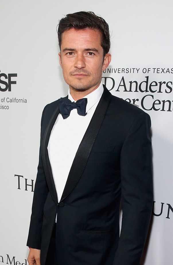 """<p><strong>Orlando Bloom</strong> <p>When Miranda Kerr <a href=""""http://www.independent.co.uk/news/people/news/orlando-bloom-says-fatherhood-has-changed-his-life-2264586.html"""" target=""""_blank"""">gave birth</a> to Flynn, her son with Orlando Bloom, according to the actor it """"changed everything."""" As for fatherhood? """"It's awesome, I love it,"""" he said. """"I hate that word but I love being a father."""""""