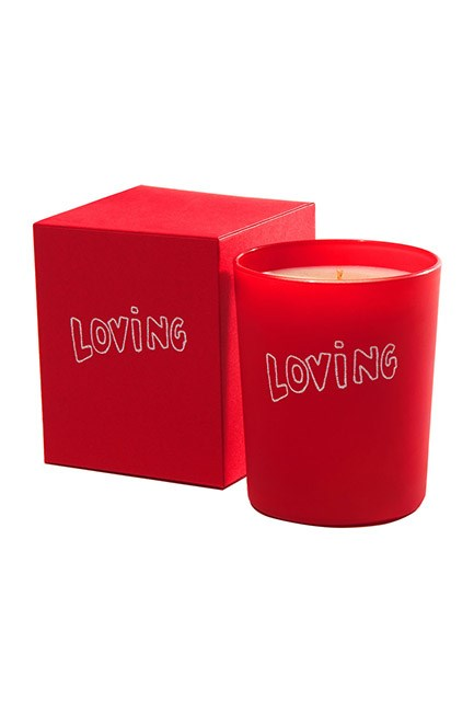 "<strong>A luxe candle.</strong> <br><br>Splurge on something that you know she won't treat herself to like a luxe candle. <br><br>Candle, $86, <a href=""http://mecca.com.au/bella-freud/loving-candle/V-021957.html#q=loving&start=1"">Bella Freud at meccacosmetica.com.au</a>"