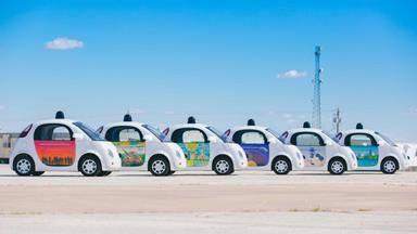 Will I Ever Own A Self-Driving Car In My Lifetime?