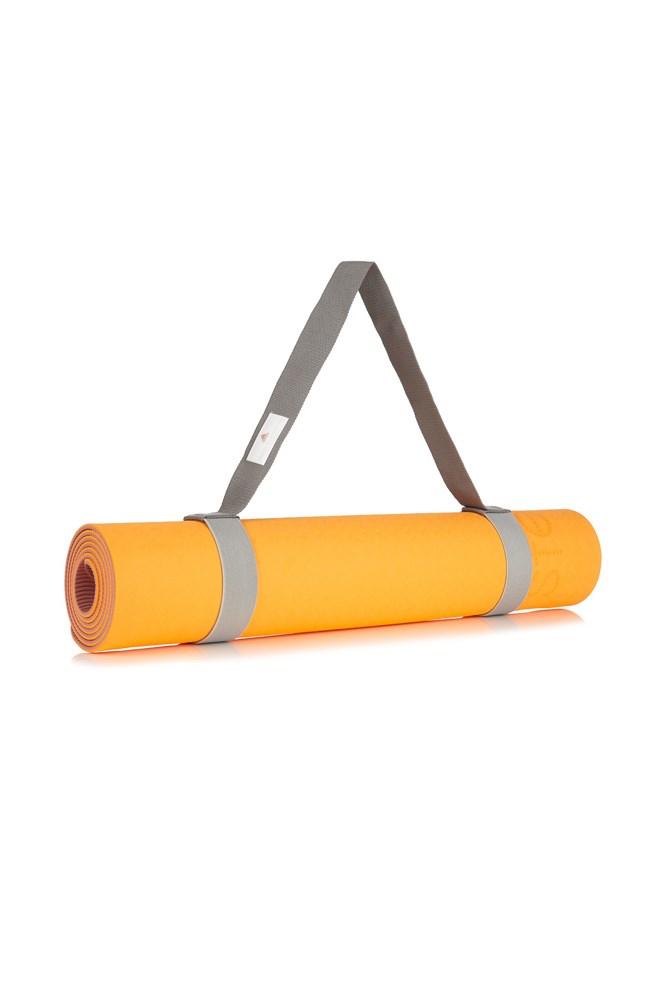 """<a href=""""http://www.matchesfashion.com/au/products/1056331"""">Yoga Mat, $70, Adidas By Stella McCartney at matchesfashion.com</a>"""