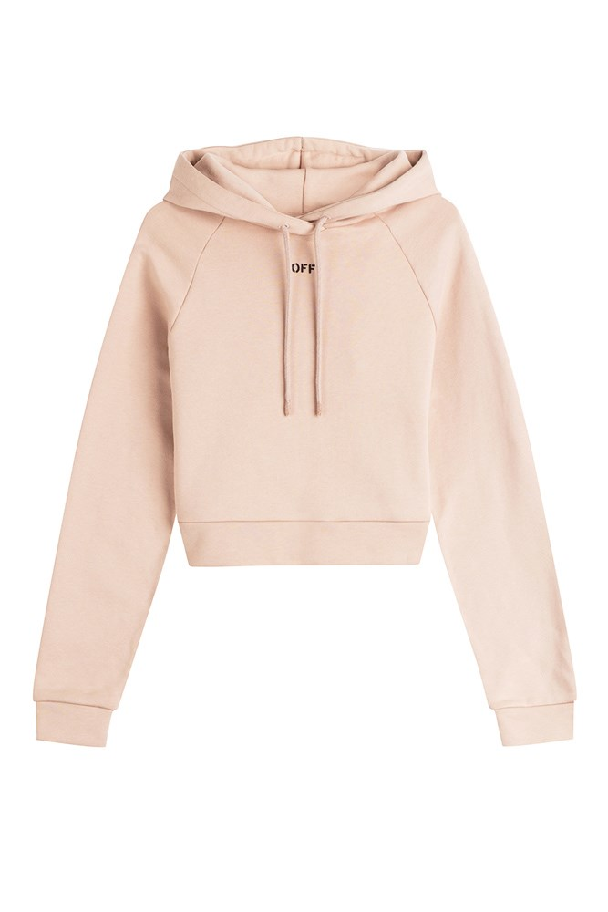 """<a href=""""http://www.stylebop.com/au/product_details.php?id=697075"""">Hoody, $460, Off-White at stylebop.com</a>"""