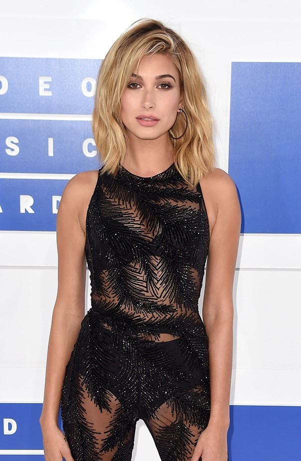 """<p><strong>Hailey Baldwin</strong> <p>She may have been linked to Justin Bieber in the past, but Hailey's crushing on another musician, and he's a little older: John Mayer. Hailey spilled to <a href=""""http://www.eonline.com/news/791310/hailey-baldwin-reveals-her-celebrity-crush-and-it-s-not-justin-bieber"""" target=""""_blank""""><em>ES Magazine</em></a>, """"I am obsessed with John Mayer. I love him. I just think he's so talented. I have his documentary in my iTunes. I watch it all the time. I know [his 2006 album] <em>Continuum</em> start to finish, every word."""""""