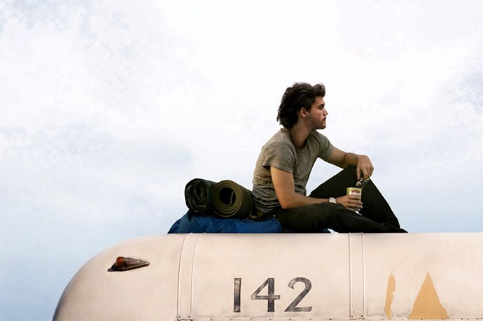<strong>Into The Wild (2007):</strong> Even Emile Hirsch's beautiful face can't unbreak our hearts after this one.