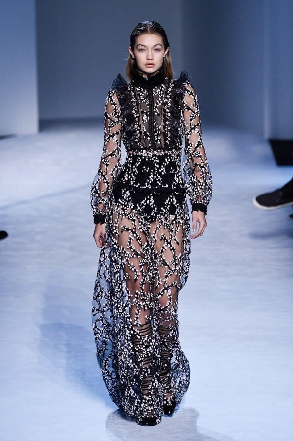 <p><strong>5. Gigi Hadid</strong> <p>US$9,000,000.