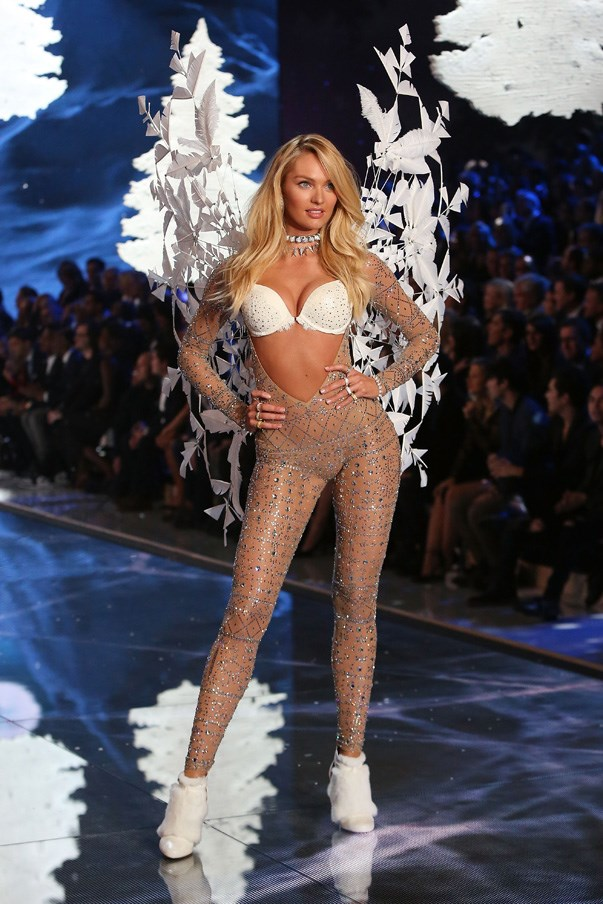 <p><strong>8. Candice Swanepoel</strong> <p>US$7,000,000.