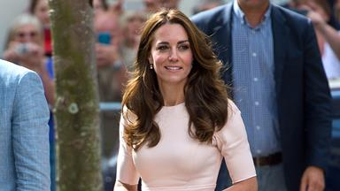 Kate Middleton Has Revealed Her Unexpected Dream Job