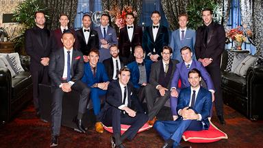Check Out The Hot Men Georgia Love Gets To Date On 'The Bachelorette'