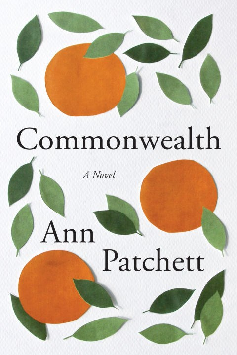 <p>'Commonwealth' by Ann Patchett<p> <p> Here's one of the month's blockbusters, by Orange Prize–winning novelist Ann Patchett. This is the pick for lovers of epic family novels and characters with deeply entwined roots; in Commonwealth, two families spikily blend as Bert Cousins and Beverly Keating fall in love. This recombination leaves the extended brood ripe for interpretation by an outsider—a novelist, in fact, who sees in their dysfunction his next great work.