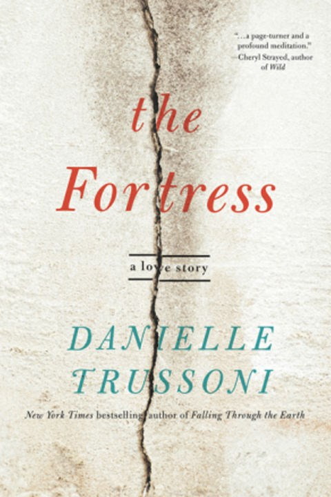 <p>'The Fortress' by Danielle Trussoni<p> <p> Danielle Trussoni thought she would be able to repair her failing marriage by whisking her family away to a thirteenth-century fortress in France. Of course, the building has its own history, and acts as a crucible for her disintegrating relationship. From the author of Angelology and Falling Through the Earth, this is a memoir about the pursuit of fairytale romance and its cost.